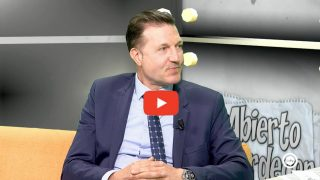 Entrevista al doctor Martin Garcia Perez - radiologo
